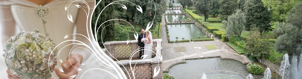 svatba v Tivoli