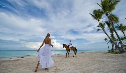 Výročí svatby v Dominikanské republice