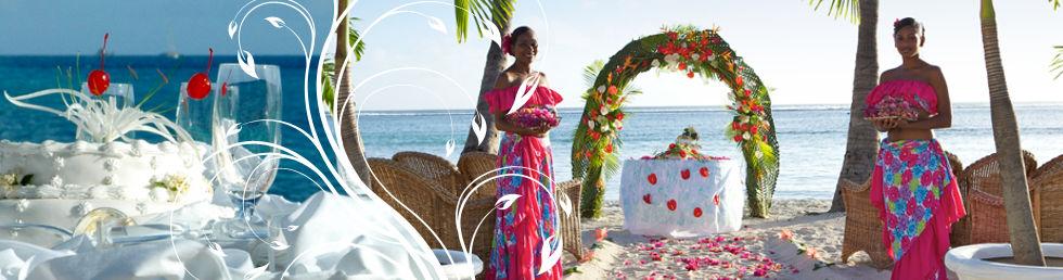 svatba v Africe
