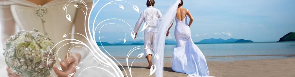 svatba ve Středomoří