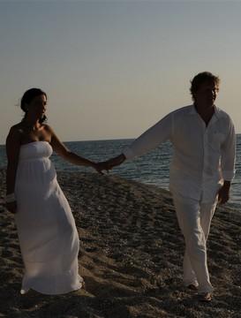 Lefkada - svatební balíček č. 1