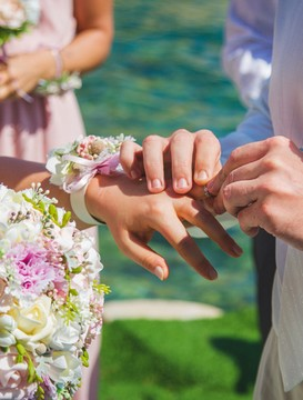 Skopelos - svatební balíček č. 1