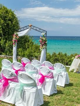 svatba Mamma mia - Amboula na Zakynthosu