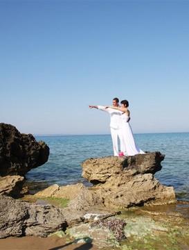 Zakynthos - svatební balíček č. 3