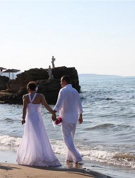 Zakynthos - svatební baliček č. 5