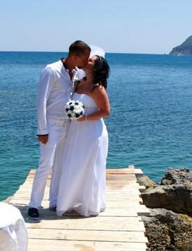 Zakynthos - svatební balíček č. 4