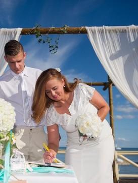 Zakynthos - svatební balíček č. 2