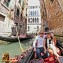 svatba v Benátkách