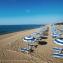 svatba na pláži v Lido di Jesolo