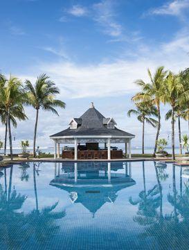 svatební balíček Heritage Le Telfair Golf & Spa Resort 6* Mauricius