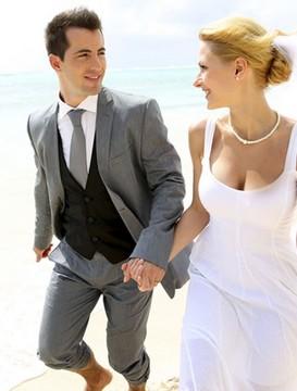 svatební balíček Maritim Crystals Beach Mauricius