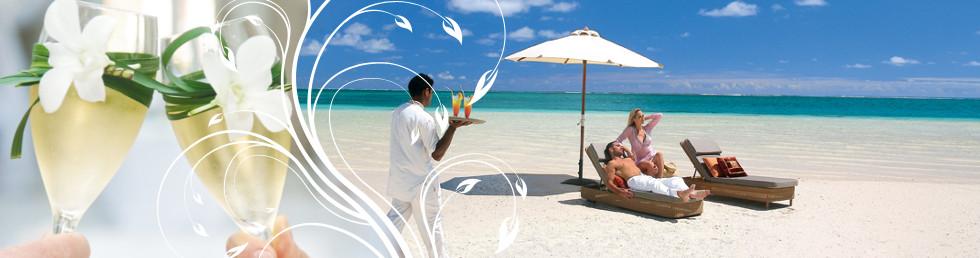 svatba LUX Belle Mare Mauritius
