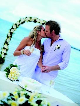 svatební balíček Ambre Resort & Spa 4* Mauricius