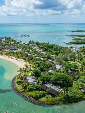 svatební balíček Four Seasons Resort Mauritius at Anahita 6*****