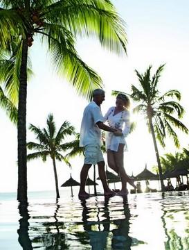 svatební balíček Heritage Awali Golf & Spa Resort 5*****