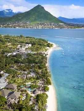 svatební balíček Hilton Resort & Spa 5*****