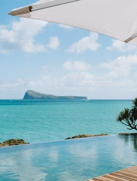 Paradise Cove Boutique Hotel Mauritius 5*****