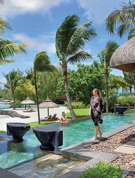Svatební balíček Shangri-La´s Le Touessrok Resort & Spa Mauritius
