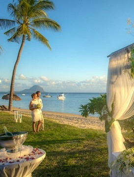 svatební balíček Sofitel Mauritius L'Impérial Resort & Spa 5*****