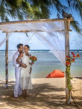 Svatební balíček Sofitel So Mauritius 5*****