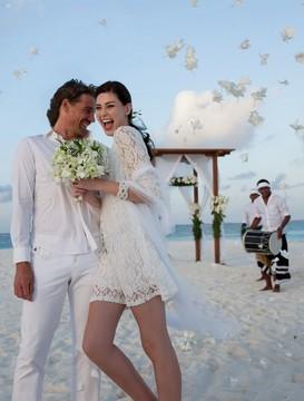 svatba na Maledivách, svatební balíček Hideaway Beach Resort & Spa 6*